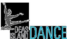 Logo   deas isle dance