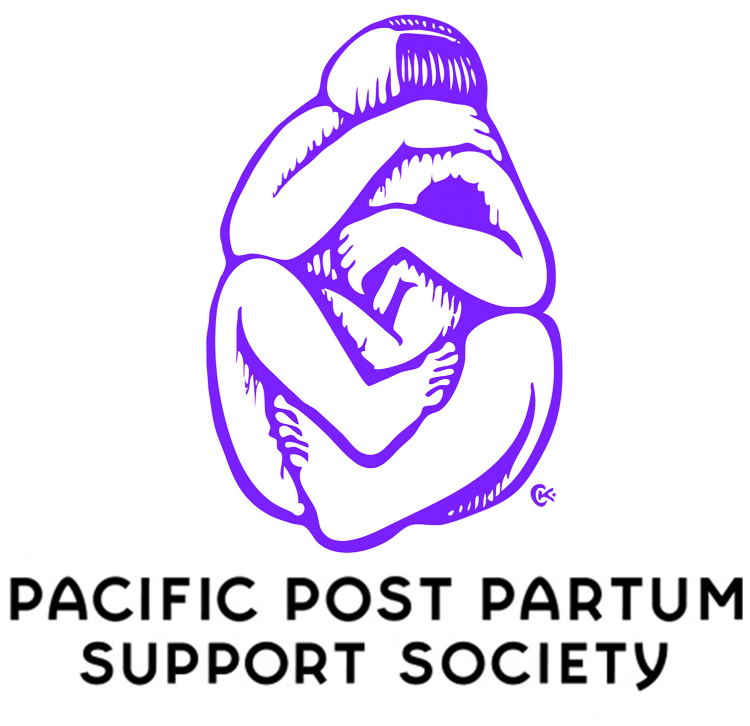 Logo   pacific post partum