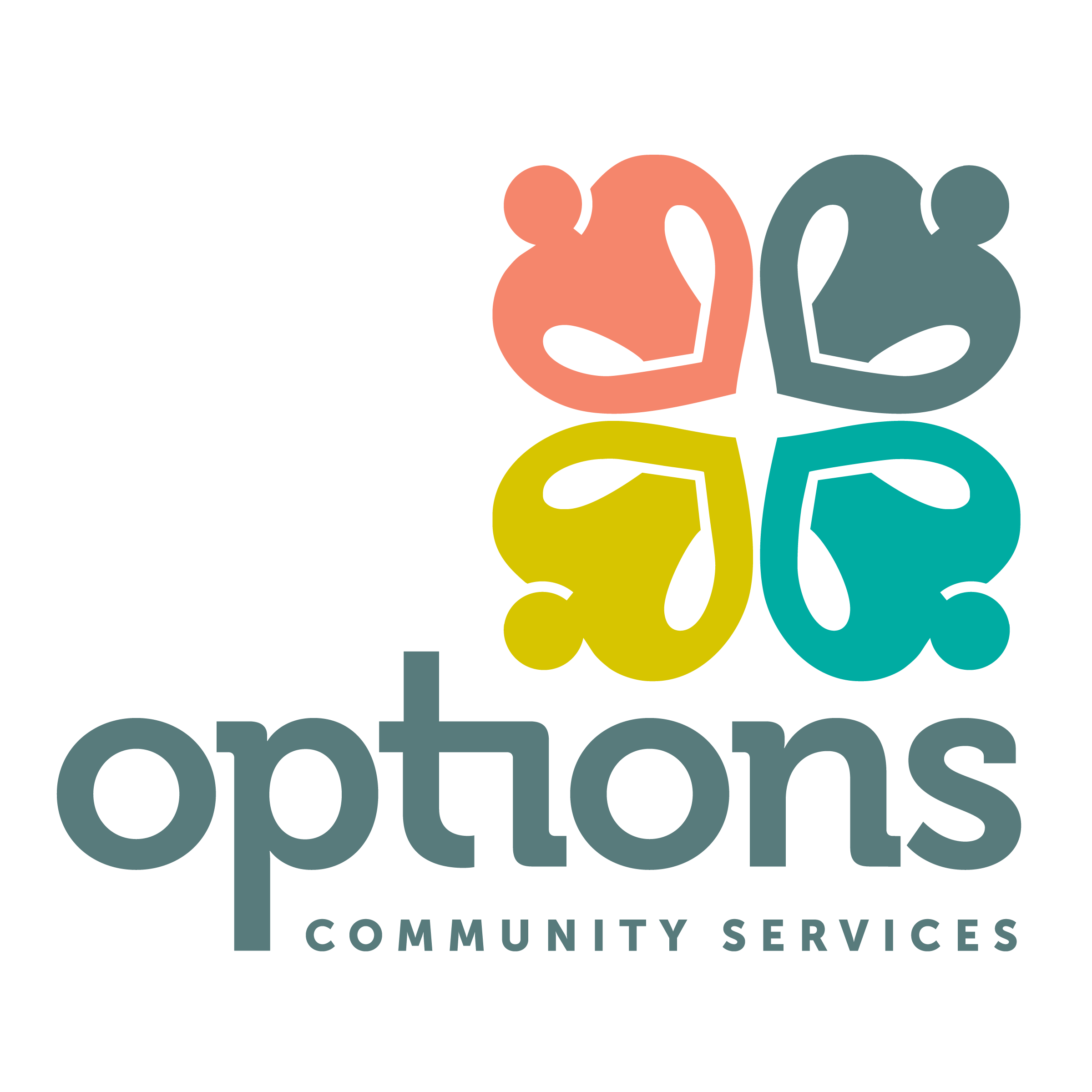 Logo   options childcare services