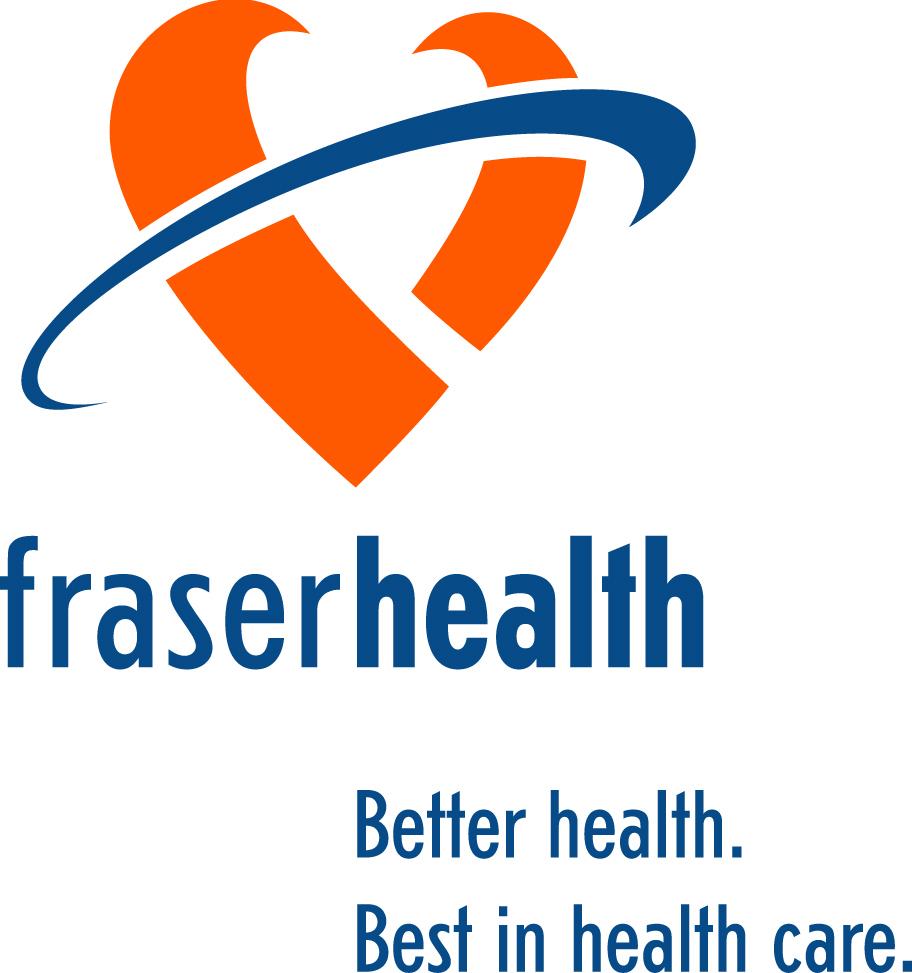 Logo   fraser health