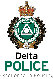 Logo   delta police