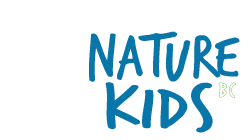 Nature kids final logo white