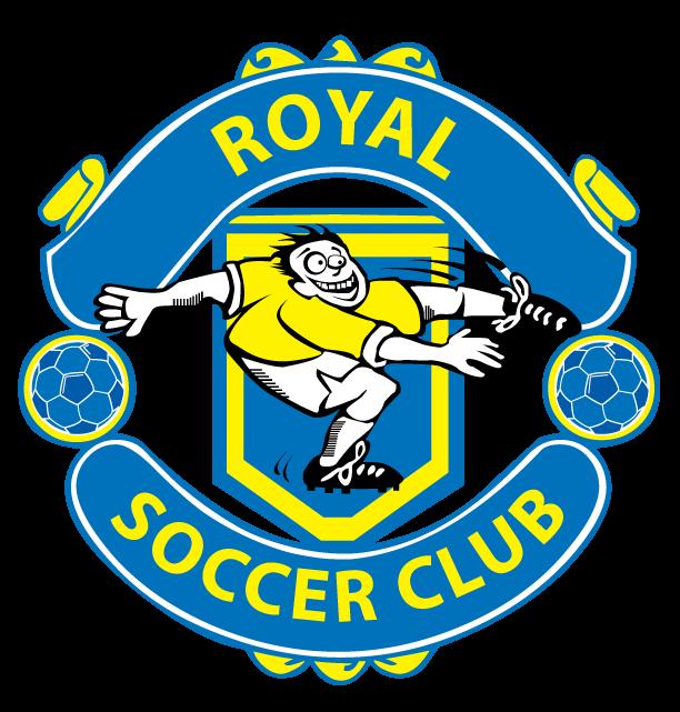 Logo   royal soccer club