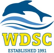 Logo   winskill dolphin swim club