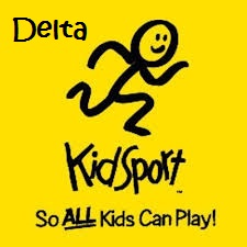 Logo   kidsports delta