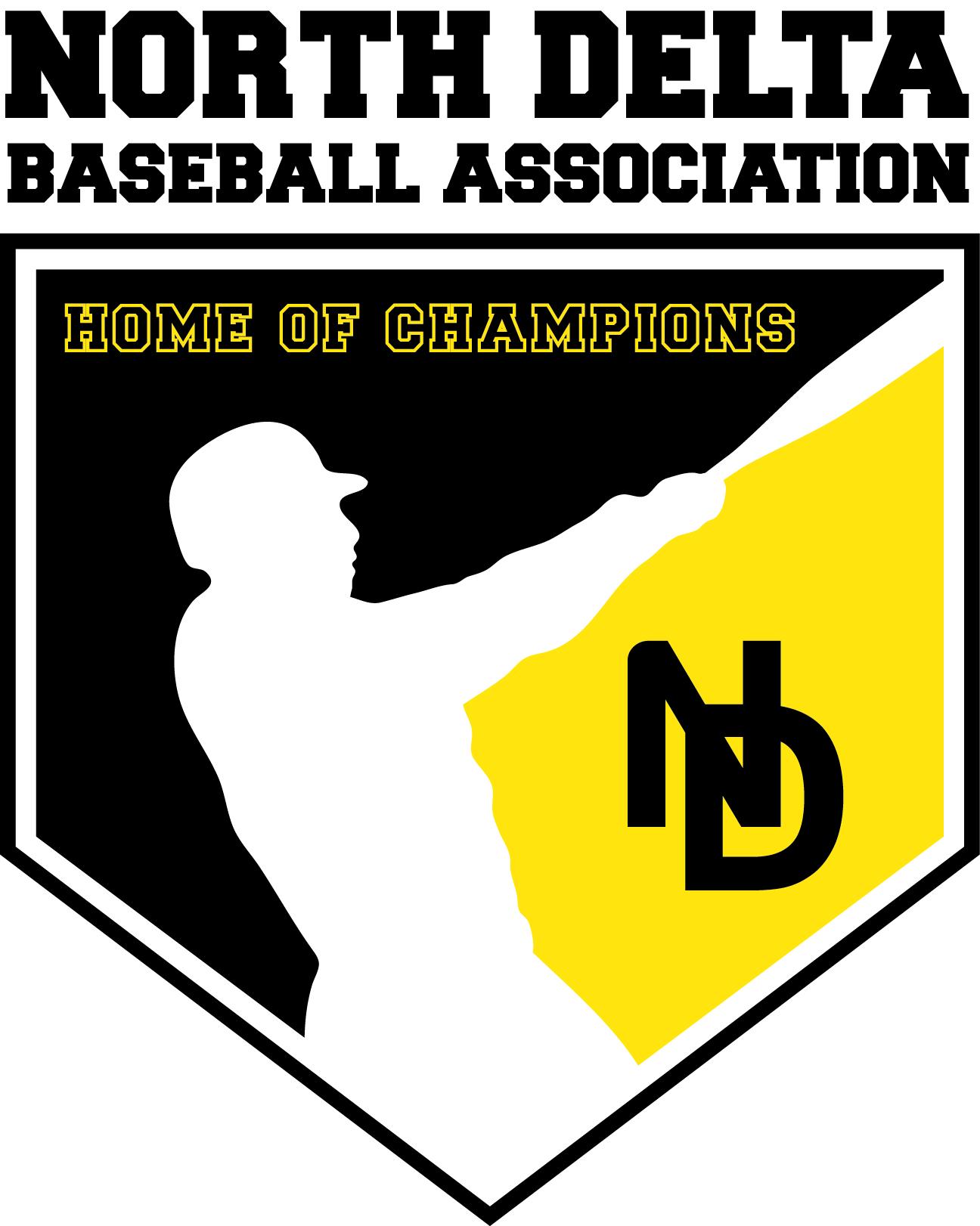North delta baseball
